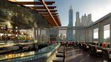 Radisson Blu Hotel, Dubai Media City Restaurant