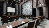 Radisson Blu Hotel, Dubai Media City Meeting