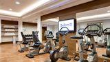 Radisson Blu Hotel Kyiv Podil Health