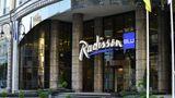 Radisson Blu Hotel Kyiv Podil Exterior