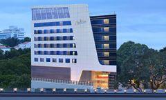 Radisson Bengaluru City Center
