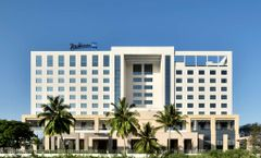 Radisson Blu Hotel Coimbatore