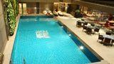 Radisson Chennai City Centre Pool