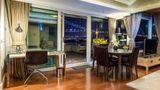 Radisson Blu Bosphorus Hotel Suite