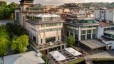Radisson Blu Bosphorus Hotel Exterior