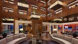 Radisson Blu Hotel & Spa, Istanbul Tuzla Lobby