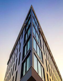 Radisson Blu Hotel & Conference Center,