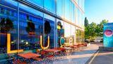 Radisson Blu Hotel Lucerne Restaurant