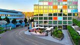 Radisson Blu Hotel Lucerne Exterior