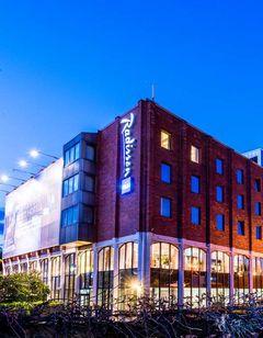 Radisson Blu Arlandia Hotel Stockholm