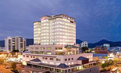 Cairns Central Plaza Apartment