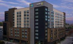 Home2 Suites Nashville Downtown Conv Ctr