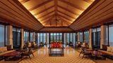 Hilton Goa Resort Lobby