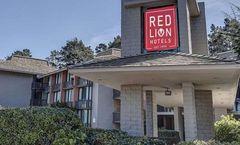 Red Lion Hotel Monterey