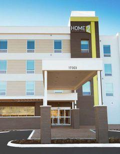 Home2 Suites San Antonio at the Rim