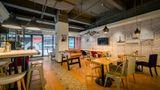Campanile Xuzhou East Station Restaurant