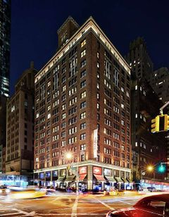 The Quin Central Park by Hilton Club