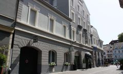 Brit Hotel Bristol