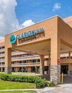 Clarion Inn International Drive