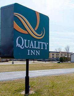 Quality Inn Mishawaka/South Bend Area