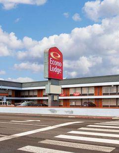 Econo Lodge Elco