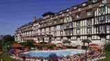 Hotel du Golf Barriere Pool