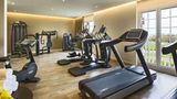 Hotel du Golf Barriere Health