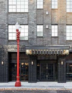 The Hoxton Hotel Portland