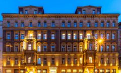 Radisson Blu Hotel Prague