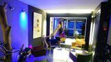 Ocub Hotel Lobby