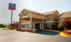 SureStay Plus by Best Western Tulsa East
