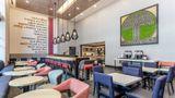 Hampton Inn Oakland Downtown-City Ctr Restaurant