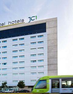 Sercotel Hotel JC1 Murcia