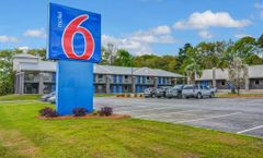 Motel 6 Moultrie