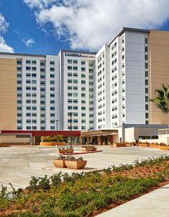 Cambria Hotel & Suites Anaheim Resort