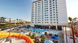 Cambria Hotel & Suites Anaheim Resort Exterior