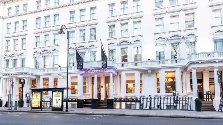 """Hotel London Kensington managed by Melia Exterior. Images powered by <a href=""""http://web.iceportal.com"""" target=""""_blank"""" rel=""""noopener"""">Ice Portal</a>."""