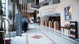 Capital Hotel & Spa Lobby