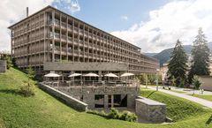 AMERON Davos Swiss Mountain Hotel