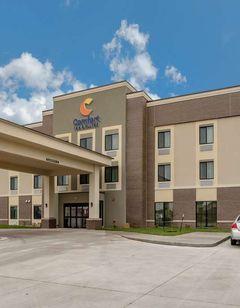 Comfort Inn & Suites ISU