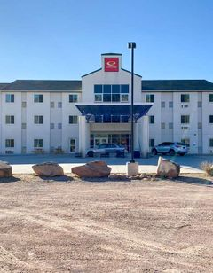 Econo Lodge Hot Springs, SD