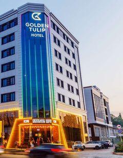 Golden Tulip Krasnodar