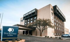 DoubleTree by Hilton Lubbock-Univ Area