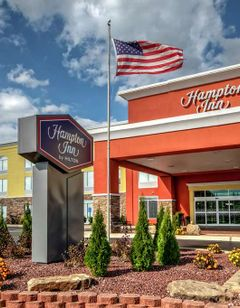 Hampton Inn Latrobe