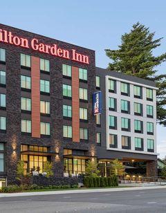 Hilton Garden Inn Seattle Airport