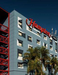 Hampton by Hilton Guarulhos