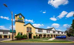SureStay Hotel East Brunswick