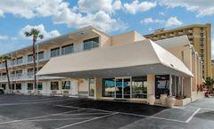 Quality Inn Daytona Beach Oceanfront