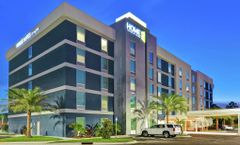 Home2 Suites Jacksonville South Town Ctr