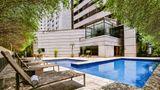 Quality Hotel Paulista - Sao Paulo Pool